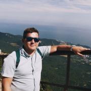Заказать 3D визуализацию, Илья, 36 лет