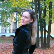 Фасилитатор, Валерия, 31 год