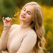Фотографы на юбилей в Хабаровске, Анастасия, 23 года