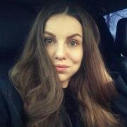 Общий массаж тела в Челябинске, Екатерина, 29 лет