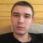 Ремонт авто в Перми, Виктор, 25 лет