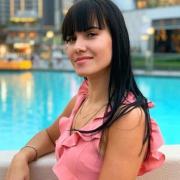 Ведение социальных сетей, Карина, 27 лет