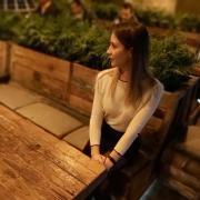 Классическое бикини шугаринг, Алина, 27 лет