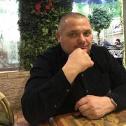 Услуги установки дверей в Воронеже, Сергей, 41 год