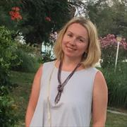 Услуги логопедов, Юлия, 49 лет
