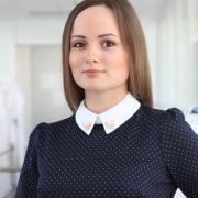 Услуги репетиторов по математике в Перми, Александра, 32 года