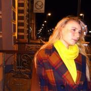 Визажисты в Владивостоке, Марина, 19 лет