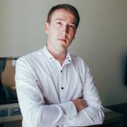 Земельные юристы в Уфе, Роберт, 31 год