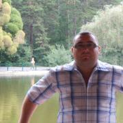 Массаж в Новосибирске, Александр, 35 лет