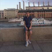 Замена разъема зарядки iPhone 5, Игорь, 22 года