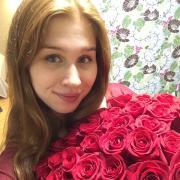 Репетитор ораторского мастерства в Барнауле, Аполлинария, 24 года