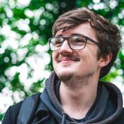Сайт на Wordpress, Георгий, 29 лет