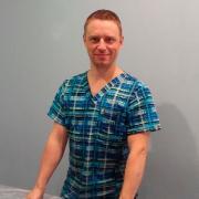 Иглоукалывание на дому, Николай, 40 лет