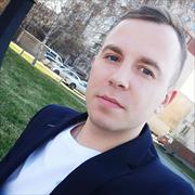 Компьютерная помощь в Новосибирске, Никита, 26 лет