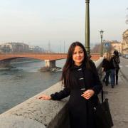 SPA-процедуры в Краснодаре, Лиана, 26 лет