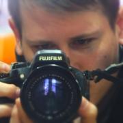 Обучение фотосъёмке в Барнауле, Кирилл, 26 лет