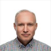 Доставка еды в Перми, Дмитрий, 46 лет
