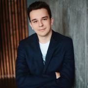 Художественный редактор, Дмитрий, 24 года
