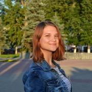 Подготовка кKET, Елизавета, 20 лет