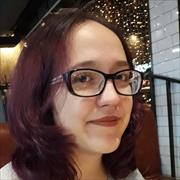 Оцифровка документов в Набережных Челнах, Лилия, 24 года