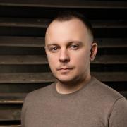 Фотосессия с ребенком в студии - ЦСКА, Юрий, 32 года