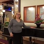 Кредитные юристы в Ярославле, Ирина, 53 года
