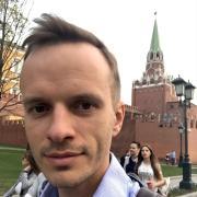 Маркетинговое продвижение, Алексей, 35 лет