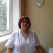 Салициловый пилинг, Галина, 52 года