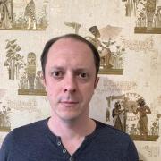 Установка турника, Руслан, 37 лет