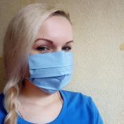 SPA-процедуры в Нижнем Новгороде, Анастасия, 34 года