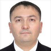 Адвокаты по коррупционным делам в Новосибирске, Шамиль, 38 лет