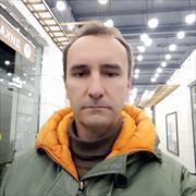Строительство веранды, Сергей, 48 лет
