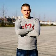 Разработка дизайна полиграфической продукции, Николай, 25 лет