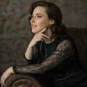 Педагог по вокалу, Юлия, 34 года
