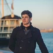 Организация мероприятий в Нижнем Новгороде, Андрей, 26 лет