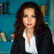 Юридические услуги в Уфе, Любовь, 35 лет