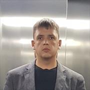 Евроремонт кухни, Алексей, 32 года