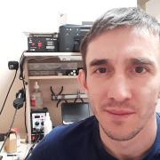 Установка домашнего кинотеатра в Ижевске, Дмитрий, 35 лет