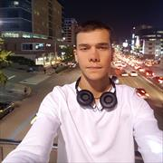 Обучение фотосъёмке в Уфе, Павел, 26 лет