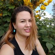 Отделочные работы в Ижевске, Оксана, 34 года