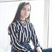 Фотосессии в Хабаровске, Вера, 21 год