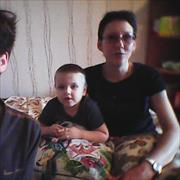 Пошив чехлов, Татьяна, 42 года