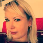 Проведение промо-акций в Астрахани, Ксения, 34 года