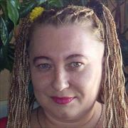 Лэшмейкеры, Светлана, 44 года
