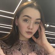 Костюмы в аренду в Перми, Мария, 19 лет