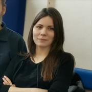 Подготовка кDSD, Вера, 28 лет