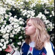 Заказать фейерверки в Краснодаре, Анастасия, 19 лет
