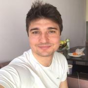 Доставка картошка фри на дом - Шереметьевская, Идрис, 29 лет