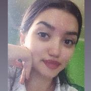 Антицеллюлитное обертывание в Астрахани, Наргиза, 22 года