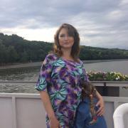 Аппаратный массаж, Светлана, 42 года
